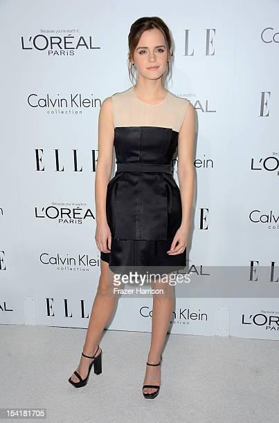 Emma Watson Leaked Pics - Emma Watson Age