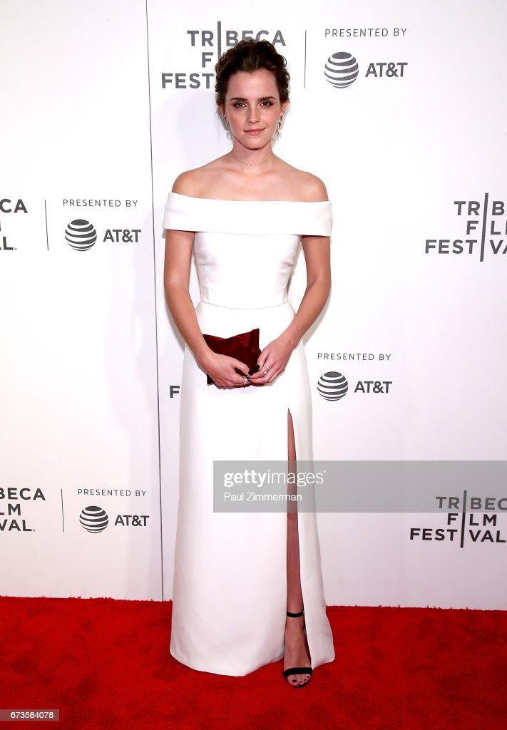 "2017 Tribeca Film Festival - ""The Circle"" : News Photo"