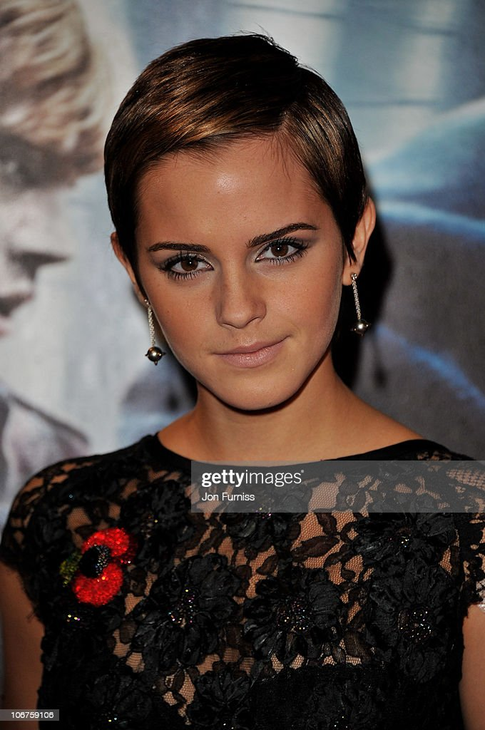Harry Potter And The Deathly Hallows: Part 1 - World Premiere - Inside Arrivals