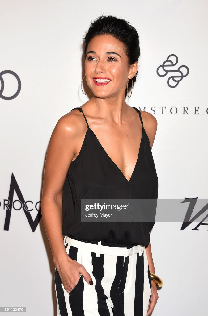 Variety's Power Of Women: Los Angeles - Arrivals