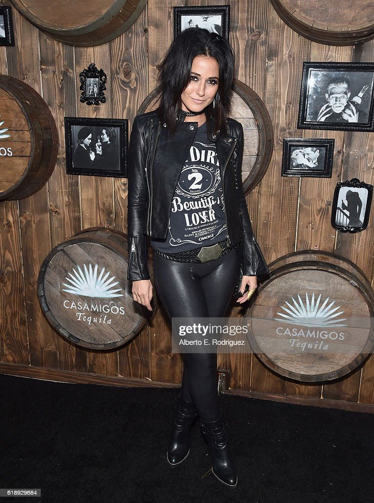 Casamigos Tequila Halloween Party : News Photo