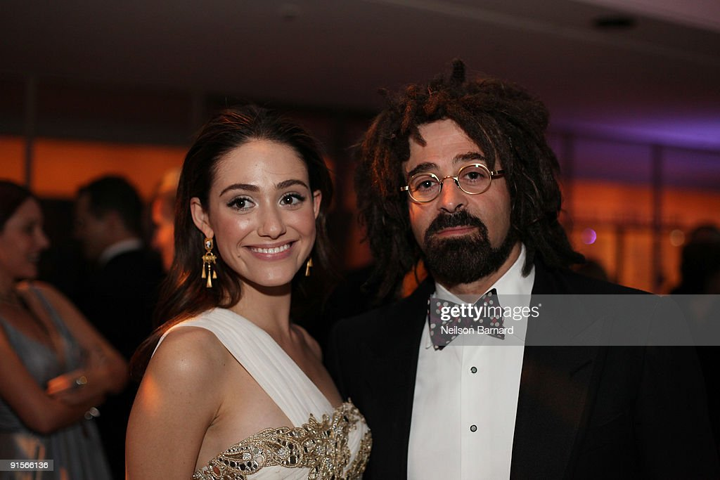 American Ballet Theatre Hosts The 2009 Fall Gala - Arrivals