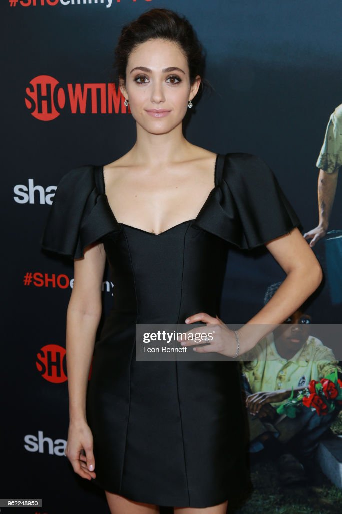 """Emmy For Your Consideration Event For Showtime's """"Shameless"""" - Arrivals : News Photo"""