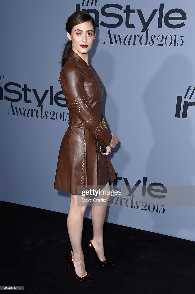 InStyle Awards - Arrivals : News Photo