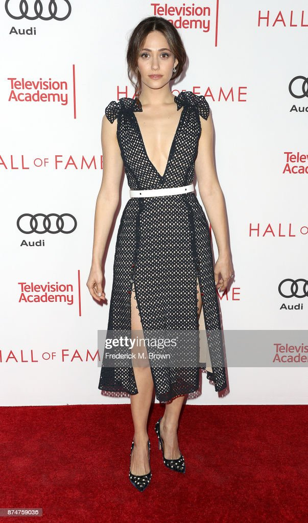 Television Academy's 24th Hall Of Fame Ceremony - Arrivals