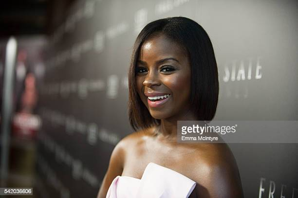 Erica Tazel Photos : Erica tazel is an american theatre and television actor best known for the role of rachel brooks in the forex television series justified.