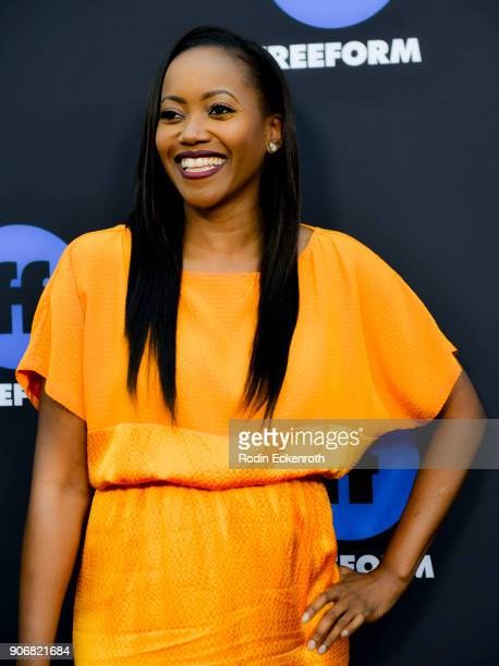 Erika Alexander Stock Photos And Pictures Getty Images