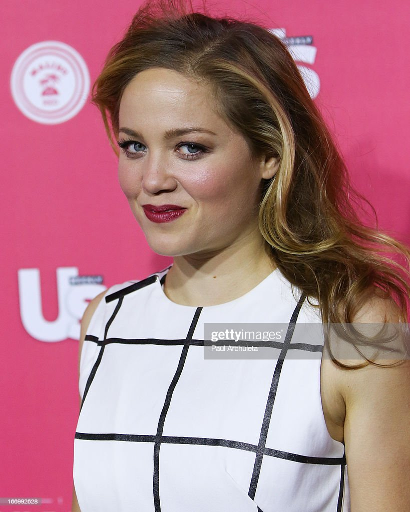 Actress Erika Christensen attends Us Weekly's annual Hot Hollywood Style issue party at The Emerson Theatre on April 18, 2013 in Hollywood, California.