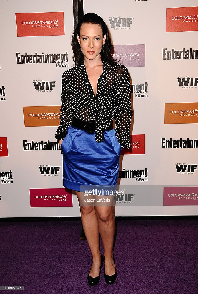 Entertainment Weekly And Women In Film's 7th Annual Pre-Emmy Party