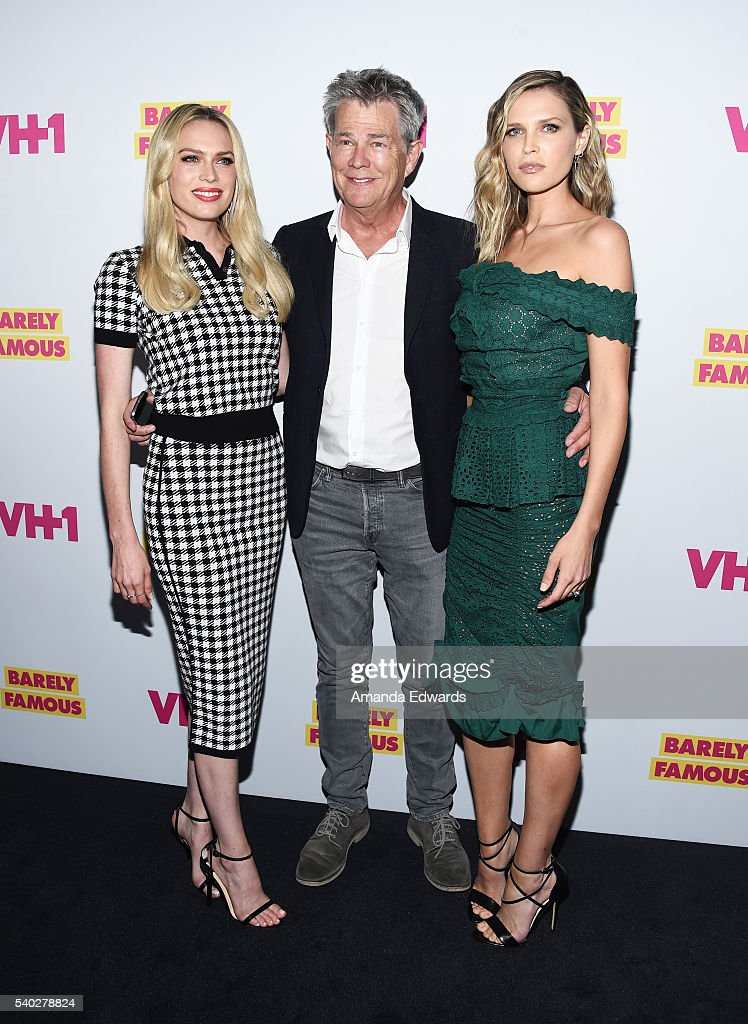 "Premiere For VH1's ""Barely Famous"" Season 2 - Arrivals : News Photo"