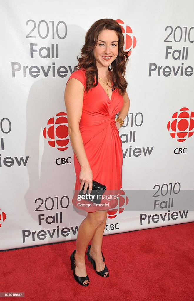 CBC Television 2010 Fall Preview