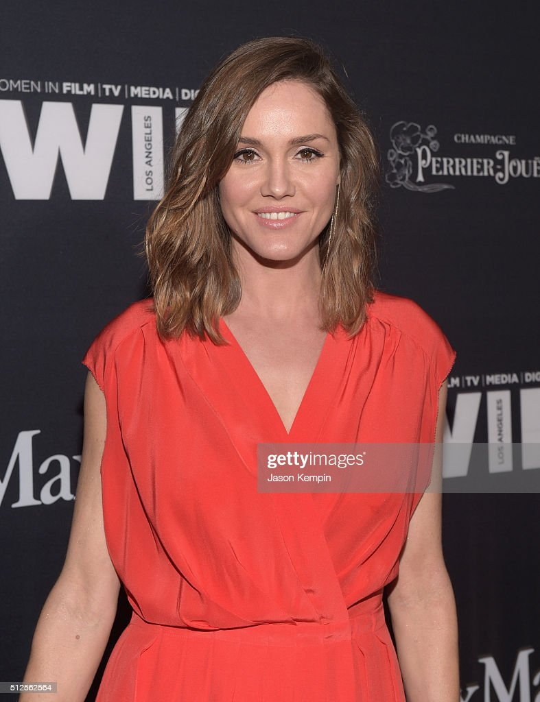 Ninth Annual Women In Film Pre-Oscar Cocktail Party Presented By Max Mara, BMW, M.A.C Cosmetics And Perrier-Jouet - Red Carpet