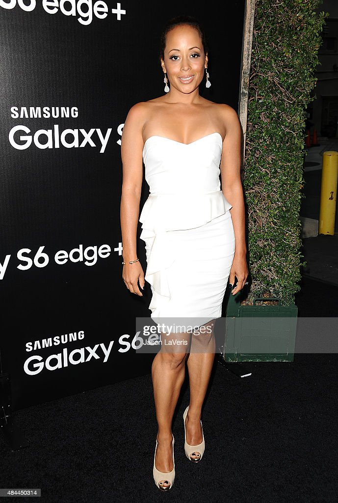 Samsung Launch Party