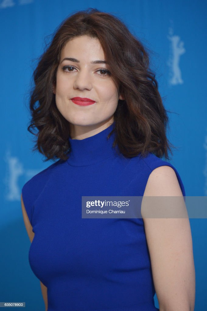 Actress Esther Garrel attends the 'Call Me by Your Name' photo call during the 67th Berlinale International Film Festival Berlin at Grand Hyatt Hotel on February 13, 2017 in Berlin, Germany.