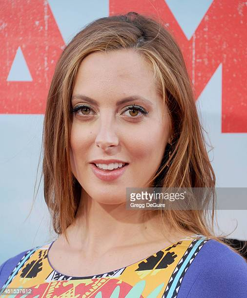 Actress Eva Amurri arrives at the premiere of Tammy at TCL Chinese Theatre on June 30 2014 in Hollywood California