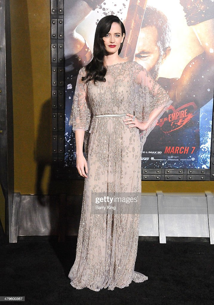 """300: Rise Of An Empire"" - Los Angeles Premiere"