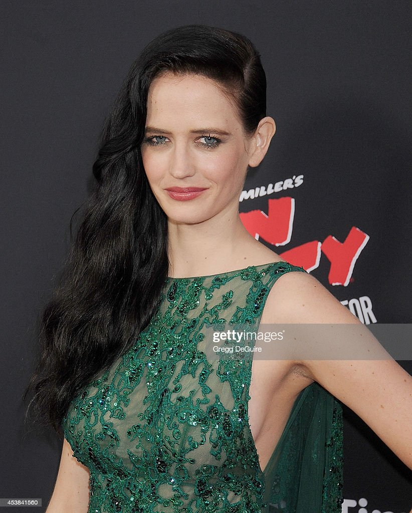 """""""Sin City: A Dame To Kill For"""" - Los Angeles Premiere - Arrivals : Nieuwsfoto's"""