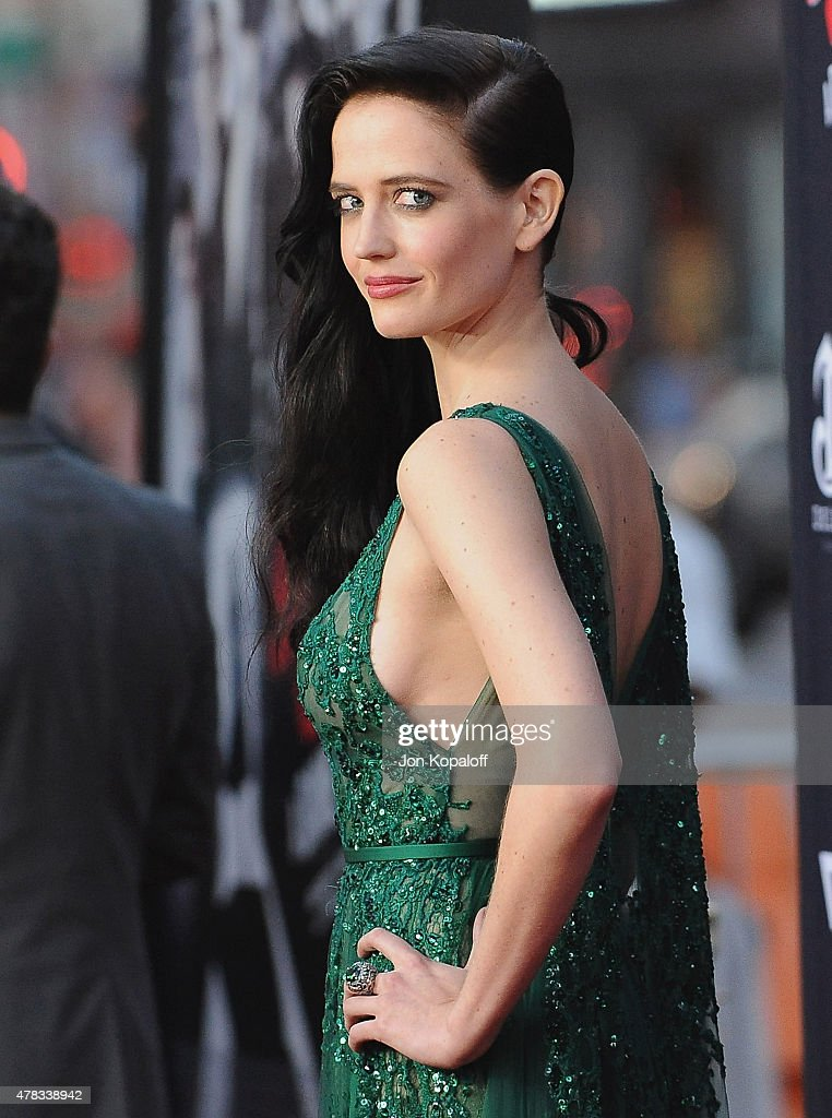 """""""Sin City: A Dame To Kill For"""" - Los Angeles Premiere"""