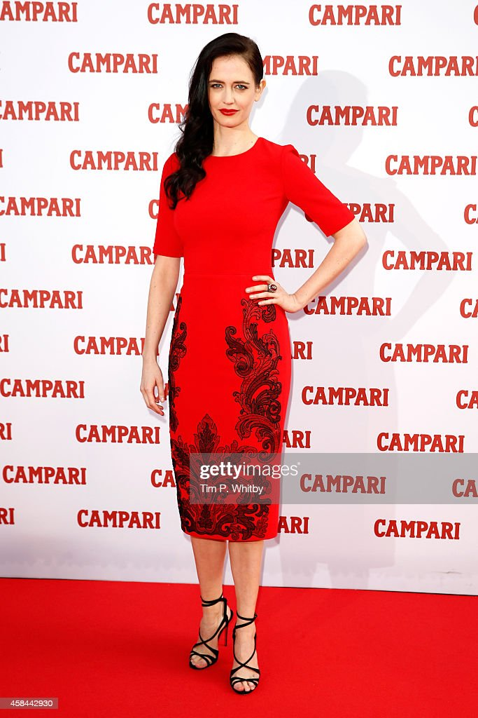2015 Campari Calendar Launch
