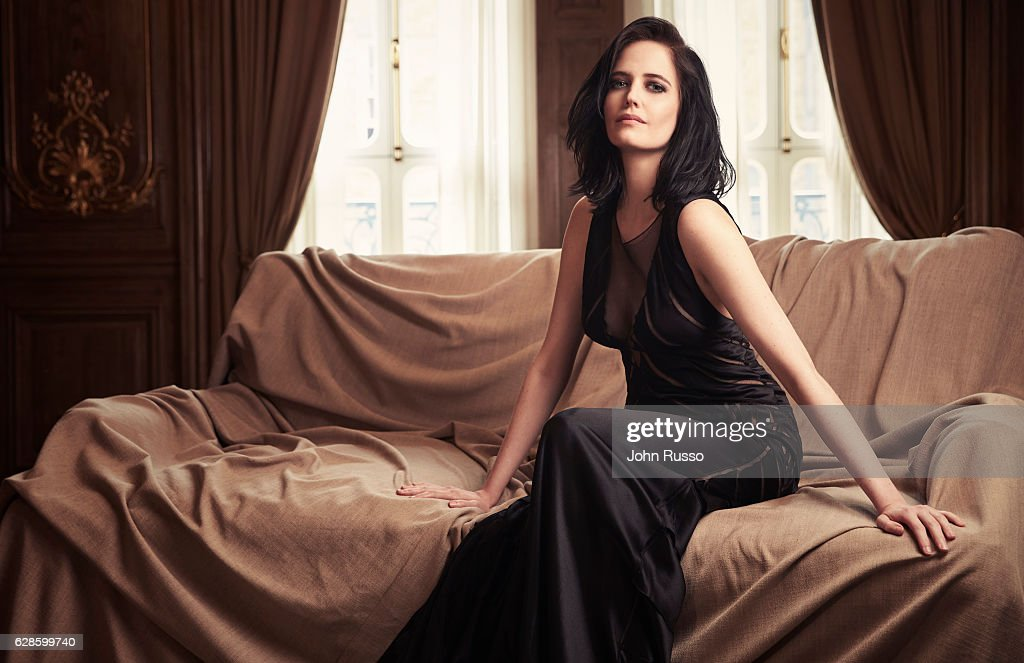 Eva Green, 20th Cenutry Fox, June 1, 2016