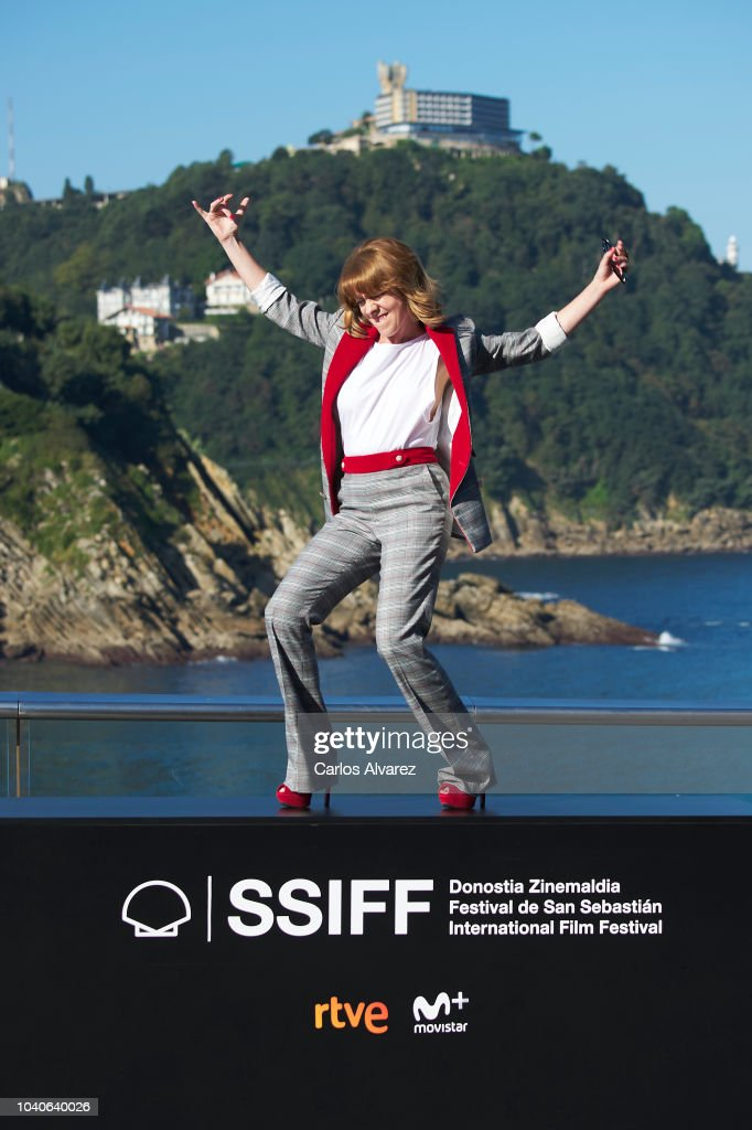 'Quien Te Cantara' Photocall - 66th San Sebastian Film Festival