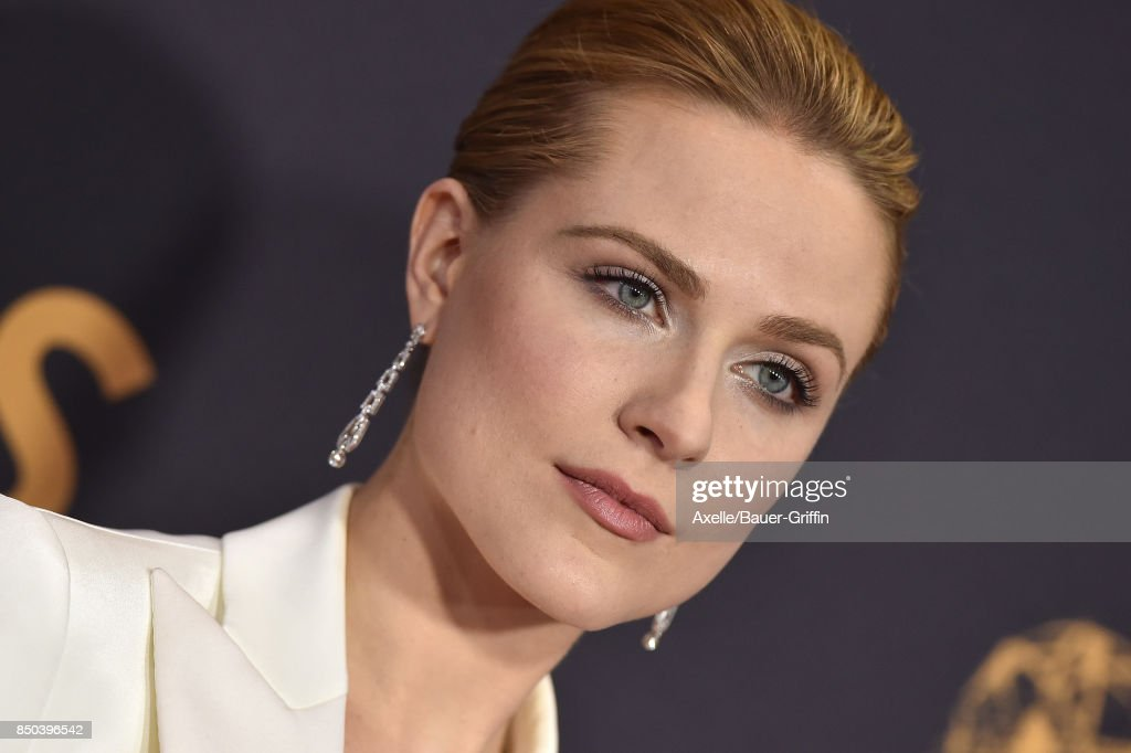 Evan Rachel Wood's PTSD triggered 'through the roof' by sexual assault allegations