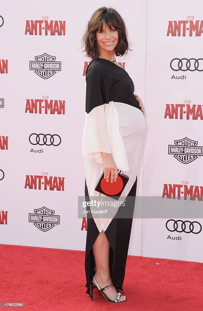 "Premiere Of Marvel Studios ""Ant-Man"" - Arrivals"