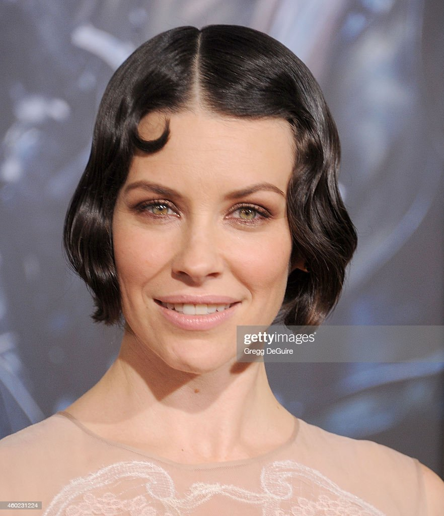 """The Hobbit: The Battle Of The Five Armies"" Los Angeles Premiere - Arrivals"