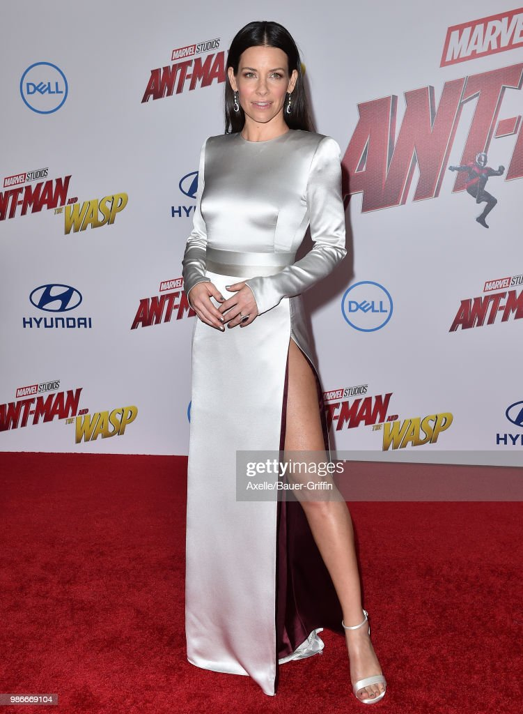 "World Premiere Of Disney And Marvel's ""Ant-Man and The Wasp"""