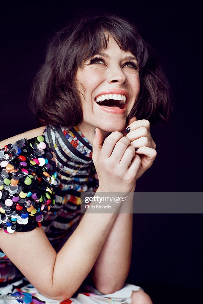 Evangeline Lilly, Fashion, November 1, 2014