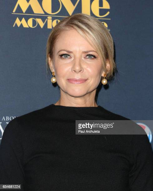 Actress Faith Ford attends the 25th Annual Movieguide Awards at Universal Hilton Hotel on February 10 2017 in Universal City California