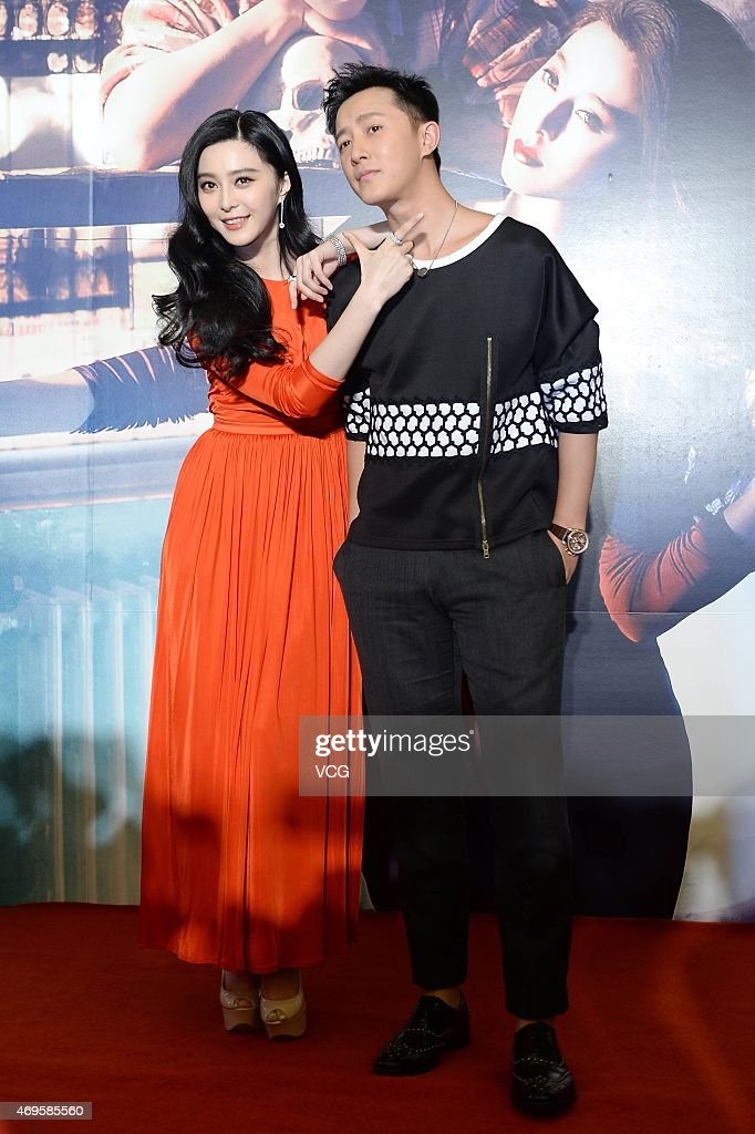 """""""Ever Since We Love"""" Shanghai Press Conference : News Photo"""