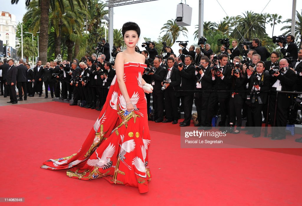 Opening Ceremony - 64th Annual Cannes Film Festival : News Photo