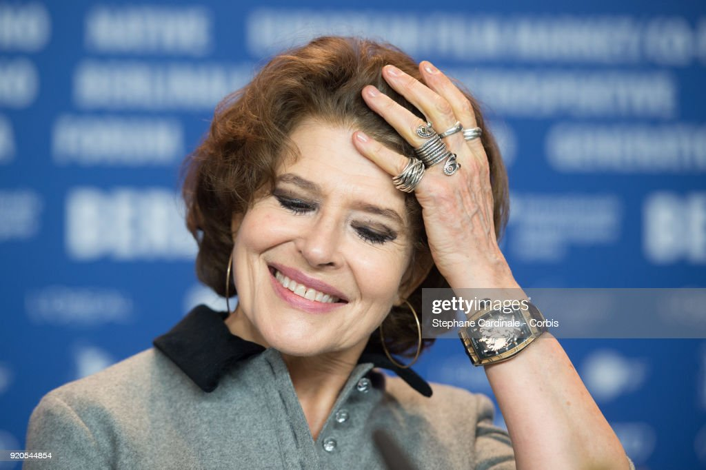 'Shock Waves' Press Conference - 68th Berlinale International Film Festival