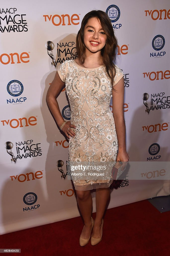 46th NAACP Image Awards Non-Televised Awards Ceremony