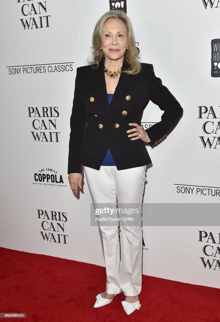 """Los Angeles Premiere Of """"Paris Can Wait"""""""