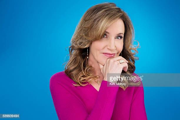 Actress Felicity Huffman is photographed for Los Angeles Times on June 7 2016 in Los Angeles California PUBLISHED IMAGE CREDIT MUST READ Kirk...
