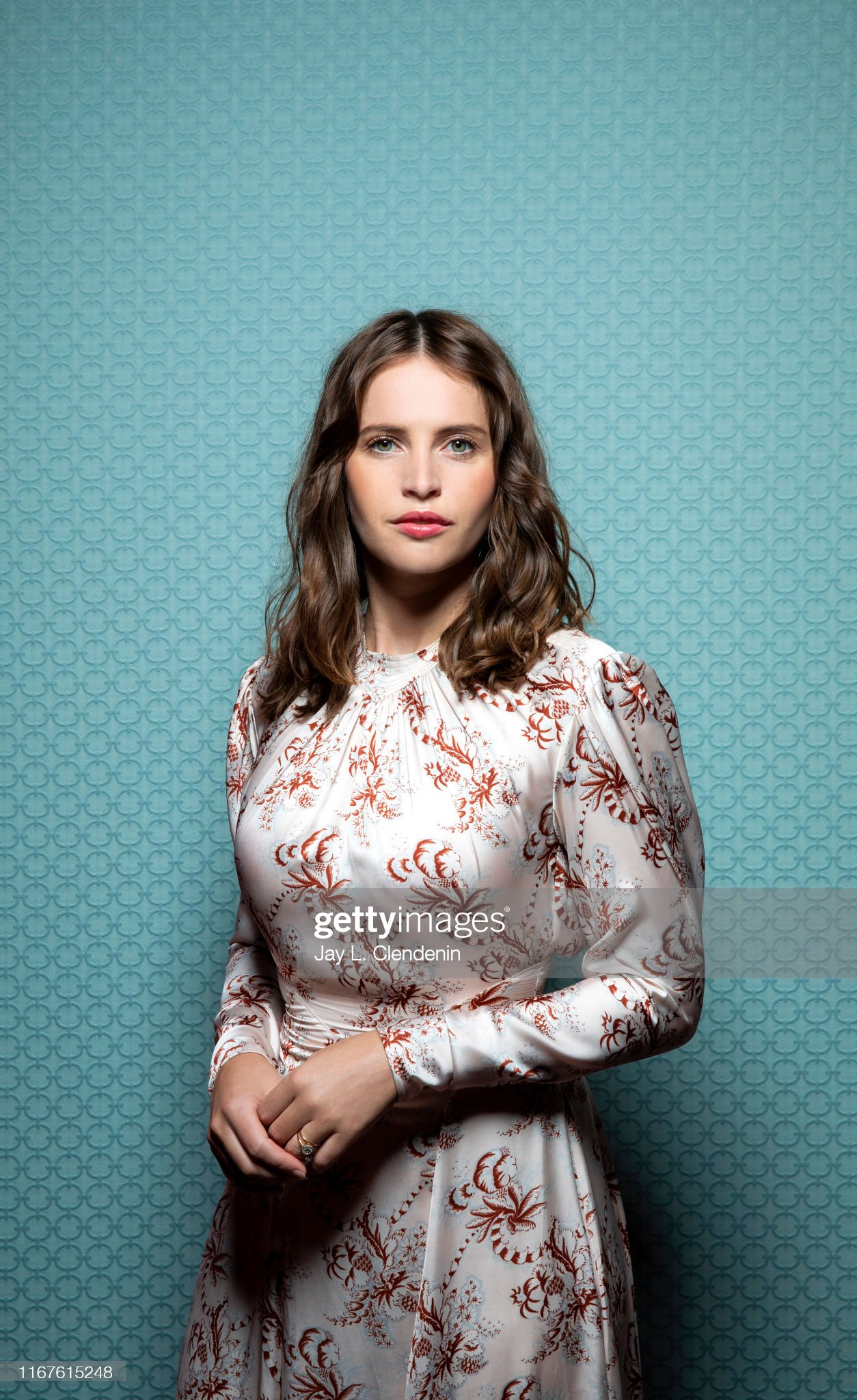 ¿Cuánto mide Felicity Jones? - Altura - Real height Actress-felicity-jones-from-the-aeronauts-is-photographed-for-los-picture-id1167615248?s=2048x2048