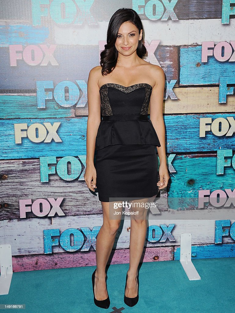 FOX All-Star Party - Arrivals Photos and Images | Getty Images