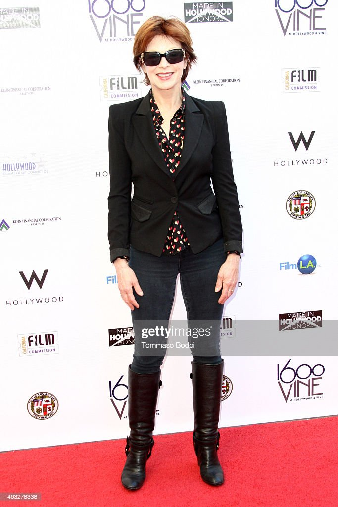 Made In Hollywood Honors : News Photo