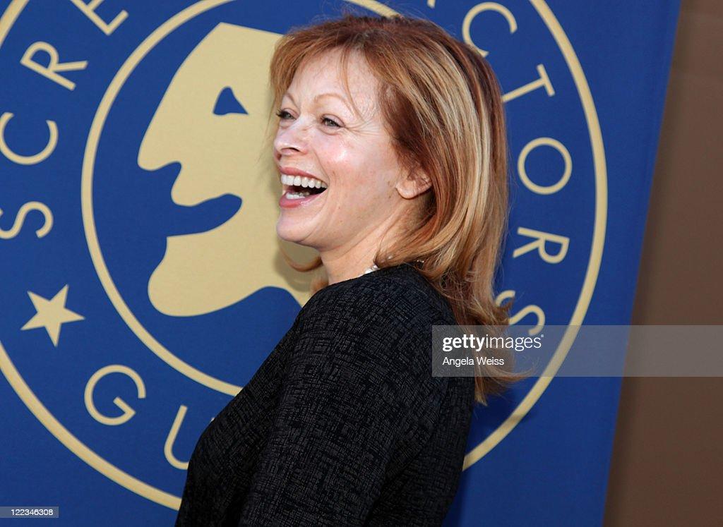 2010 Los Angeles Film Festival - SAG Indie/WGA Party : News Photo