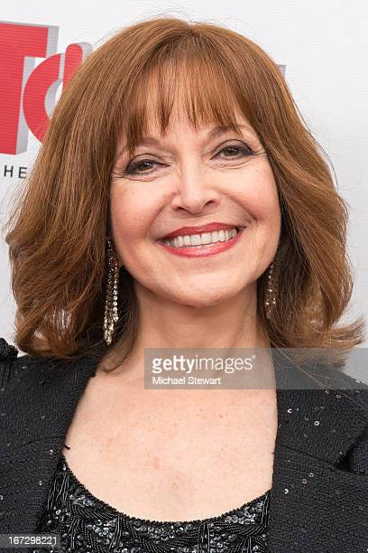 """Actress Francesca James attends the """"All My Children"""" & """"One Life To Live"""" premiere at Jack H. Skirball Center for the Performing Arts on April 23,..."""