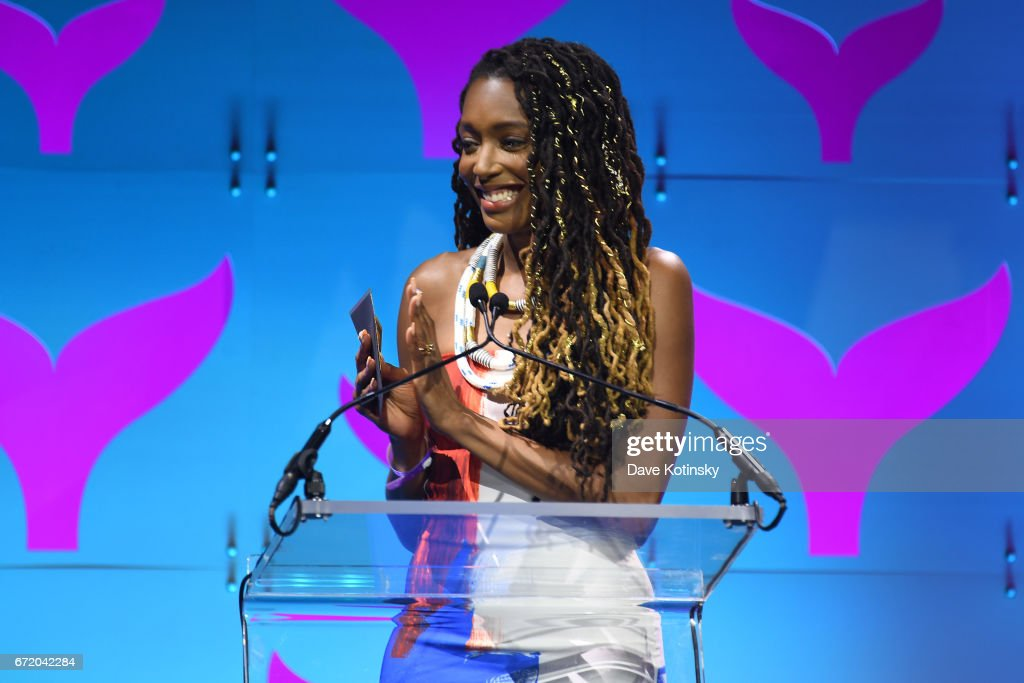 The 9th Annual Shorty Awards - Ceremony : News Photo