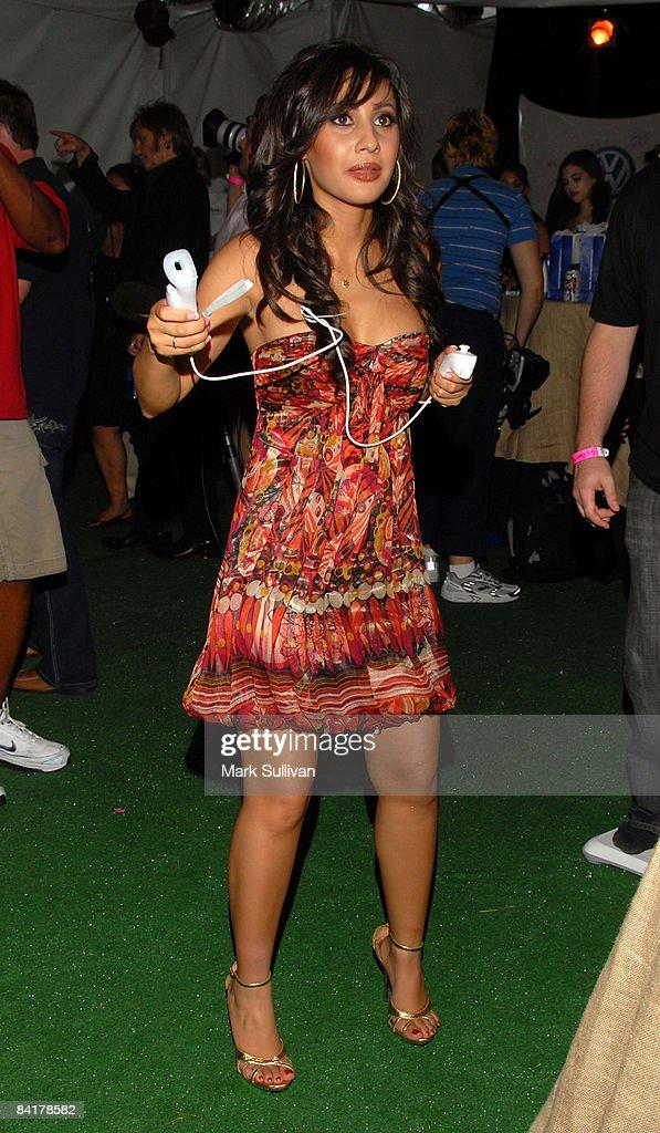Mattel Celebrity Retreat produced by Backstage Creations at Teen Choice 2008 - Day 2 : Fotografía de noticias