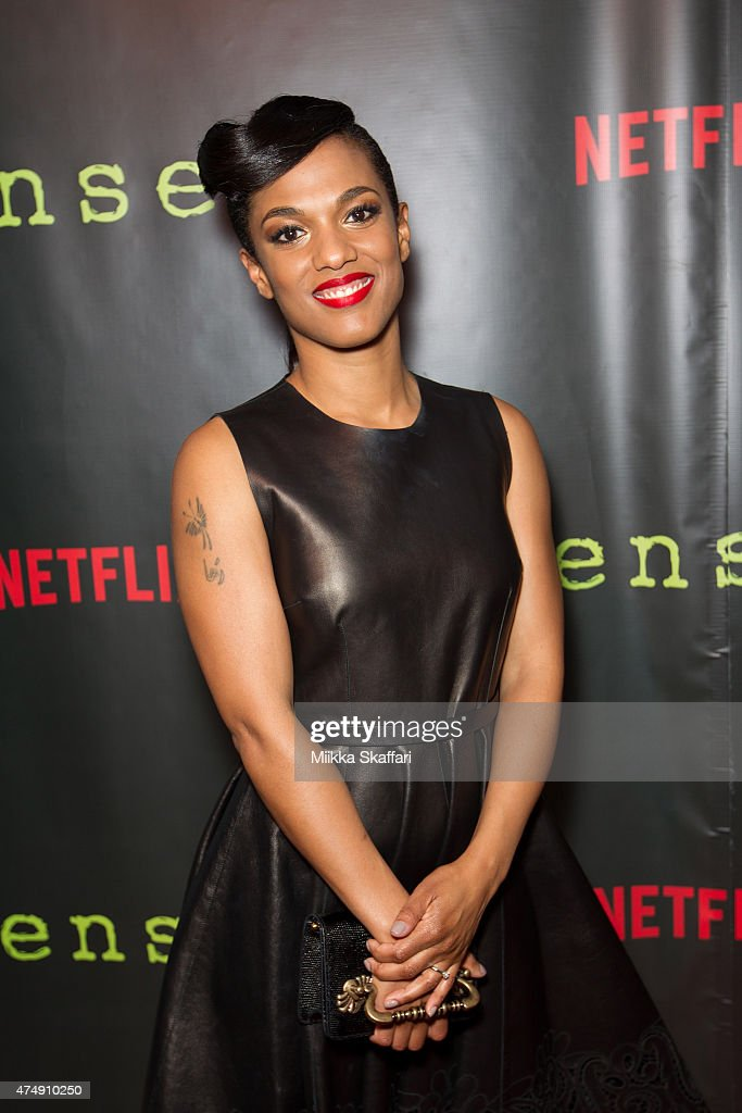 "Netflix Hosts Premiere Of ""Sense8"""