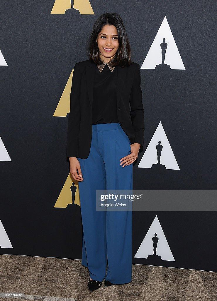 Academy Nicholl Fellowships Screenwriting Awards - Arrivals
