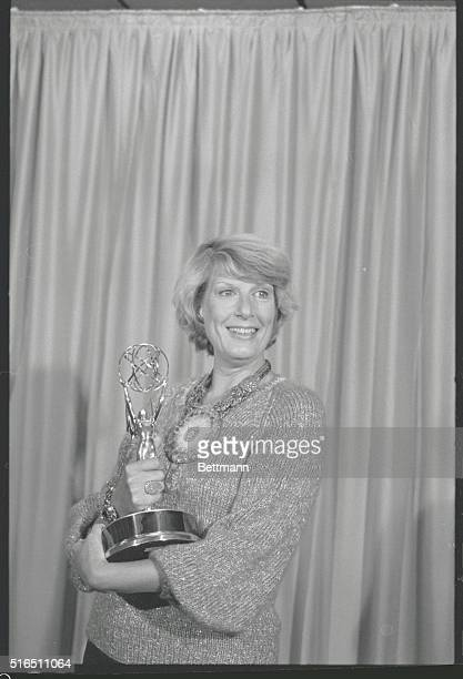 Actress from the television show Lou Grant which aired from 19771982