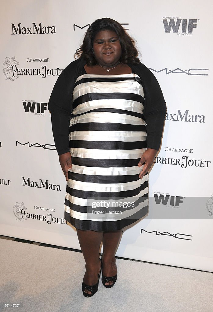 3rd Annual Women In Film Pre-Oscar Party - Arrivals : News Photo
