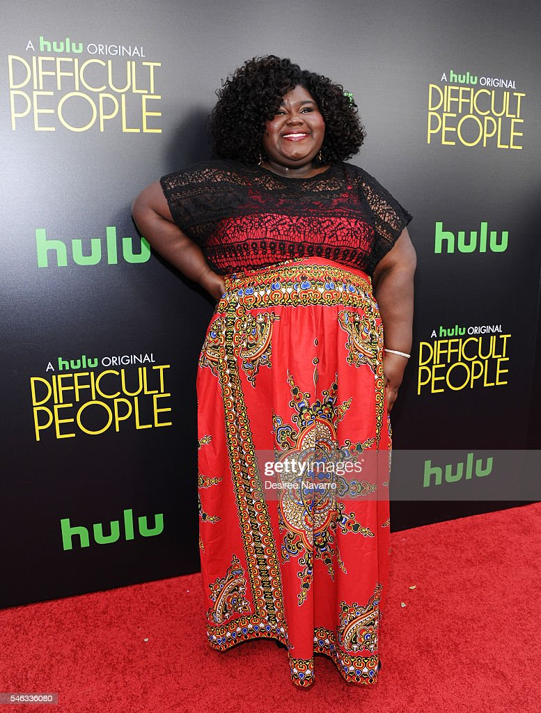 """""""Difficult People"""" New York Premiere"""
