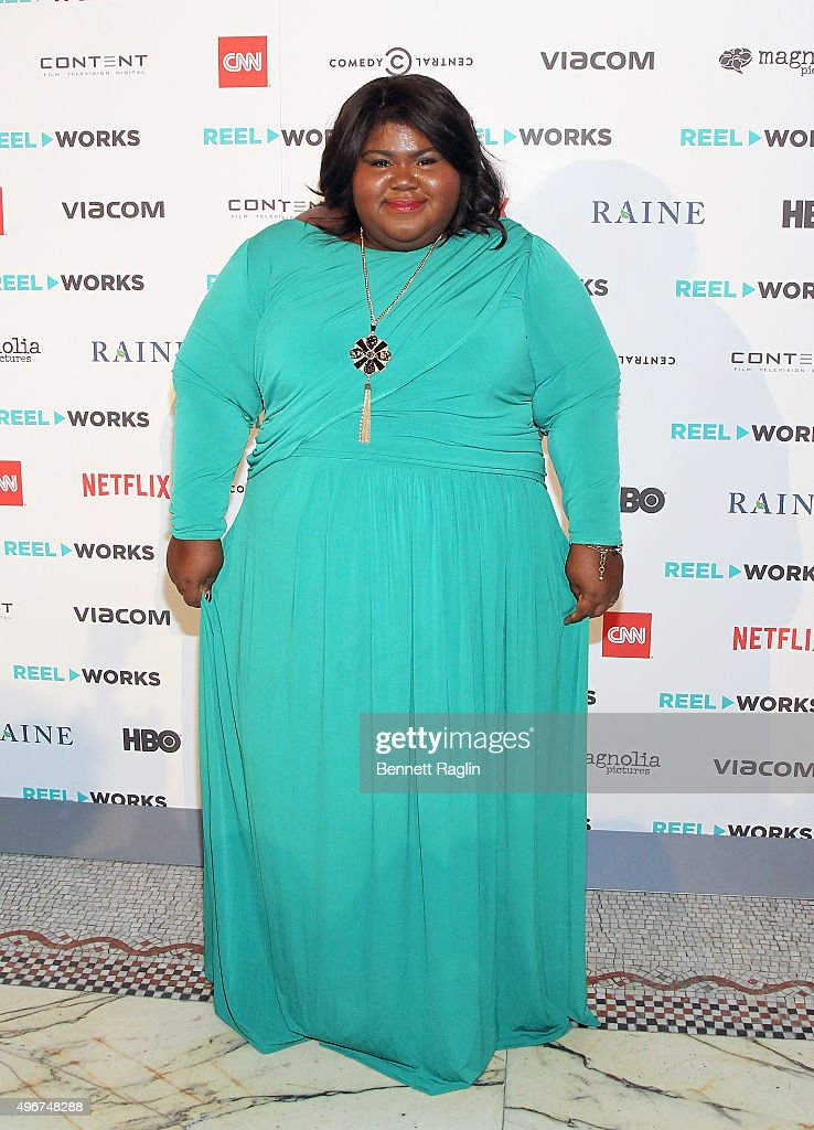 Reel Works Gala Benefit 2015 At Capitale honors Gabourey Sidibe And Alex Gibney